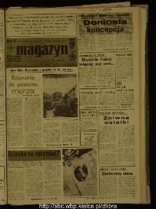 Słowo Ludu : dziennik Polskiej Zjednoczonej Partii Robotniczej, 1987 R.XXXVIII, nr 200 (magazyn)