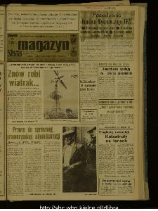 Słowo Ludu : dziennik Polskiej Zjednoczonej Partii Robotniczej, 1987 R.XXXVIII, nr 206 (magazyn)