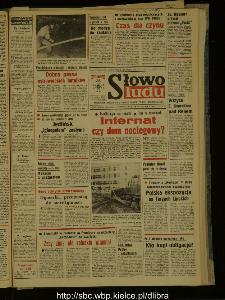 Słowo Ludu : dziennik Polskiej Zjednoczonej Partii Robotniczej, 1987 R.XXXVIII, nr 211