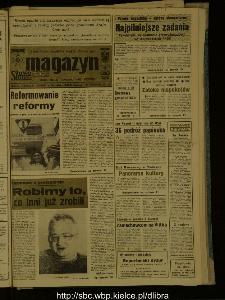 Słowo Ludu : dziennik Polskiej Zjednoczonej Partii Robotniczej, 1987 R.XXXVIII, nr 212 (magazyn)