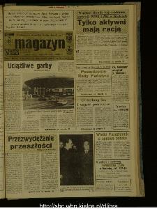 Słowo Ludu : dziennik Polskiej Zjednoczonej Partii Robotniczej, 1987 R.XXXVIII, nr 218 (magazyn)