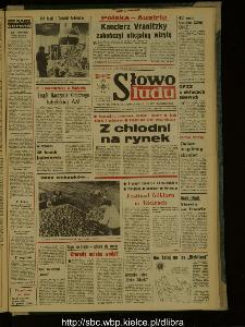 Słowo Ludu : dziennik Polskiej Zjednoczonej Partii Robotniczej, 1987 R.XXXVIII, nr 223