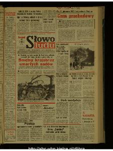 Słowo Ludu : dziennik Polskiej Zjednoczonej Partii Robotniczej, 1987 R.XXXVIII, nr 239
