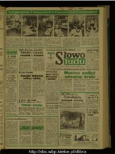 Słowo Ludu : dziennik Polskiej Zjednoczonej Partii Robotniczej, 1987 R.XXXVIII, nr 243