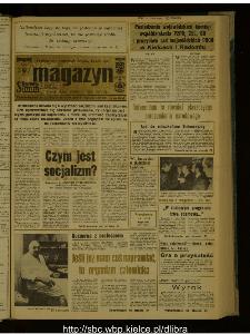Słowo Ludu : dziennik Polskiej Zjednoczonej Partii Robotniczej, 1987 R.XXXVIII, nr 248 (magazyn)