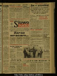 Słowo Ludu : dziennik Polskiej Zjednoczonej Partii Robotniczej, 1987 R.XXXVIII, nr 263