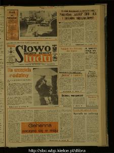 Słowo Ludu : dziennik Polskiej Zjednoczonej Partii Robotniczej, 1987 R.XXXVIII, nr 282 (magazyn środowy)