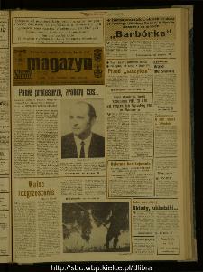 Słowo Ludu : dziennik Polskiej Zjednoczonej Partii Robotniczej, 1987 R.XXXVIII, nr 284 (magazyn)
