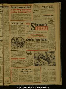 Słowo Ludu : dziennik Polskiej Zjednoczonej Partii Robotniczej, 1987 R.XXXVIII, nr 293