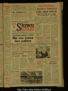 Słowo Ludu : dziennik Polskiej Zjednoczonej Partii Robotniczej, 1987 R.XXXVIII, nr 295