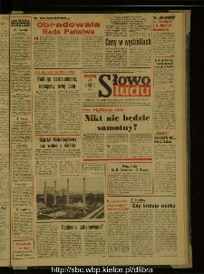 Słowo Ludu : dziennik Polskiej Zjednoczonej Partii Robotniczej, 1987 R.XXXVIII, nr 298