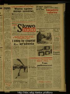 Słowo Ludu : dziennik Polskiej Zjednoczonej Partii Robotniczej, 1987 R.XXXVIII, nr 299
