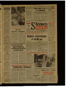 Słowo Ludu : dziennik Polskiej Zjednoczonej Partii Robotniczej, 1988 R.XXXIX, nr 2