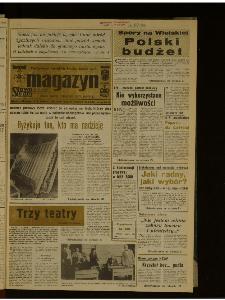Słowo Ludu : dziennik Polskiej Zjednoczonej Partii Robotniczej, 1988 R.XXXIX, nr 5 (magazyn)