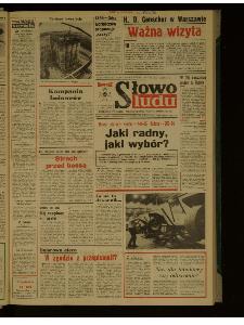 Słowo Ludu : dziennik Polskiej Zjednoczonej Partii Robotniczej, 1988 R.XXXIX, nr 7