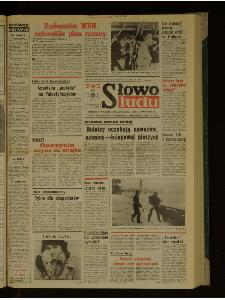 Słowo Ludu : dziennik Polskiej Zjednoczonej Partii Robotniczej, 1988 R.XXXIX, nr 22