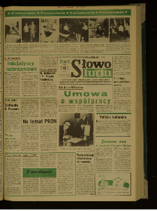 Słowo Ludu : dziennik Polskiej Zjednoczonej Partii Robotniczej, 1988 R.XXXIX, nr 30