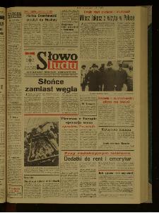 Słowo Ludu : dziennik Polskiej Zjednoczonej Partii Robotniczej, 1988 R.XXXIX, nr 32