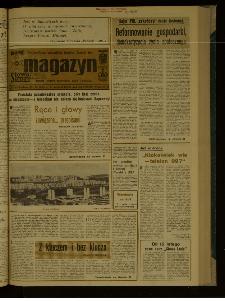 Słowo Ludu : dziennik Polskiej Zjednoczonej Partii Robotniczej, 1988 R.XXXIX, nr 35 (magazyn)