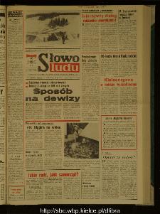 Słowo Ludu : dziennik Polskiej Zjednoczonej Partii Robotniczej, 1988 R.XXXIX, nr 44