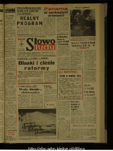 Słowo Ludu : dziennik Polskiej Zjednoczonej Partii Robotniczej, 1988 R.XXXIX, nr 50