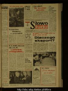 Słowo Ludu : dziennik Polskiej Zjednoczonej Partii Robotniczej, 1988 R.XXXIX, nr 52
