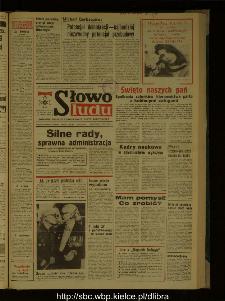 Słowo Ludu : dziennik Polskiej Zjednoczonej Partii Robotniczej, 1988 R.XXXIX, nr 56