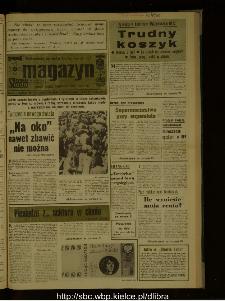 Słowo Ludu : dziennik Polskiej Zjednoczonej Partii Robotniczej, 1988 R.XXXIX, nr 65 (magazyn)