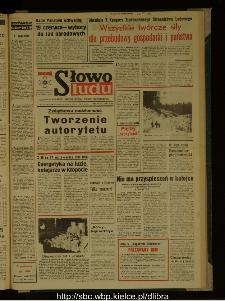 Słowo Ludu : dziennik Polskiej Zjednoczonej Partii Robotniczej, 1988 R.XXXIX, nr 68