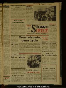 Słowo Ludu : dziennik Polskiej Zjednoczonej Partii Robotniczej, 1988 R.XXXIX, nr 74