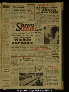 Słowo Ludu : dziennik Polskiej Zjednoczonej Partii Robotniczej, 1988 R.XXXIX, nr 76