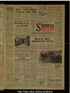 Słowo Ludu : dziennik Polskiej Zjednoczonej Partii Robotniczej, 1988 R.XXXIX, nr 78