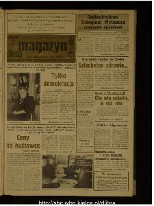 Słowo Ludu : dziennik Polskiej Zjednoczonej Partii Robotniczej, 1988 R.XXXIX, nr 81 (magazyn)