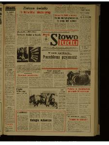 Słowo Ludu : dziennik Polskiej Zjednoczonej Partii Robotniczej, 1988 R.XXXIX, nr 83