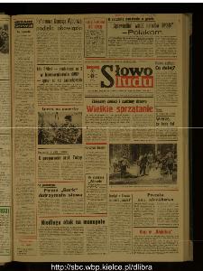 Słowo Ludu : dziennik Polskiej Zjednoczonej Partii Robotniczej, 1988 R.XXXIX, nr 89