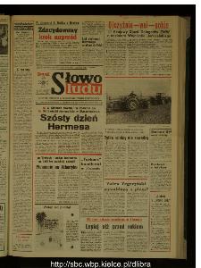 Słowo Ludu : dziennik Polskiej Zjednoczonej Partii Robotniczej, 1988 R.XXXIX, nr 95