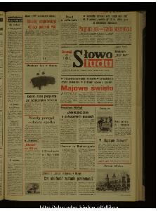 Słowo Ludu : dziennik Polskiej Zjednoczonej Partii Robotniczej, 1988 R.XXXIX, nr 96