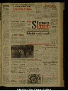 Słowo Ludu : dziennik Polskiej Zjednoczonej Partii Robotniczej, 1988 R.XXXIX, nr 107