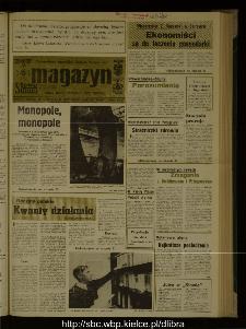 Słowo Ludu : dziennik Polskiej Zjednoczonej Partii Robotniczej, 1988 R.XXXIX, nr 111 (magazyn)