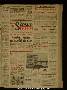 Słowo Ludu : dziennik Polskiej Zjednoczonej Partii Robotniczej, 1988 R.XXXIX, nr 116