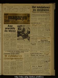 Słowo Ludu : dziennik Polskiej Zjednoczonej Partii Robotniczej, 1988 R.XXXIX, nr 117 (magazyn)