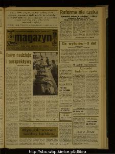 Słowo Ludu : dziennik Polskiej Zjednoczonej Partii Robotniczej, 1988 R.XXXIX, nr 134 (magazyn)