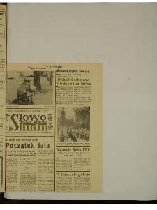 Słowo Ludu : dziennik Polskiej Zjednoczonej Partii Robotniczej, 1988 R.XXXIX, nr 162 (magazyn środowy)