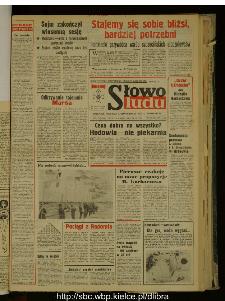 Słowo Ludu : dziennik Polskiej Zjednoczonej Partii Robotniczej, 1988 R.XXXIX, nr 163