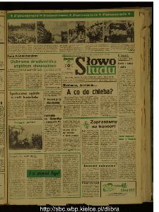 Słowo Ludu : dziennik Polskiej Zjednoczonej Partii Robotniczej, 1988 R.XXXIX, nr 175