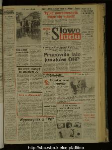 Słowo Ludu : dziennik Polskiej Zjednoczonej Partii Robotniczej, 1988 R.XXXIX, nr 179
