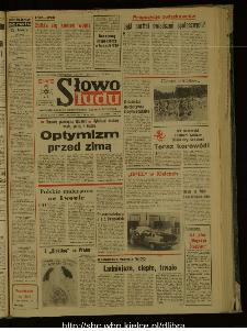 Słowo Ludu : dziennik Polskiej Zjednoczonej Partii Robotniczej, 1988 R.XXXIX, nr 183