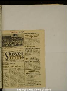 Słowo Ludu : dziennik Polskiej Zjednoczonej Partii Robotniczej, 1988 R.XXXIX, nr 184 (magazyn środowy)