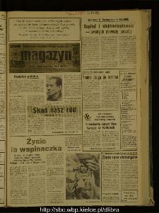 Słowo Ludu : dziennik Polskiej Zjednoczonej Partii Robotniczej, 1988 R.XXXIX, nr 186 (magazyn)