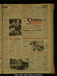 Słowo Ludu : dziennik Polskiej Zjednoczonej Partii Robotniczej, 1988 R.XXXIX, nr 188